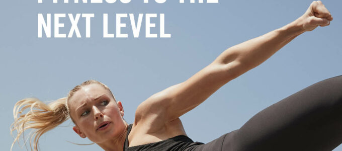 Workout with Amy for FREE for 21 days with Les Mills On Demand